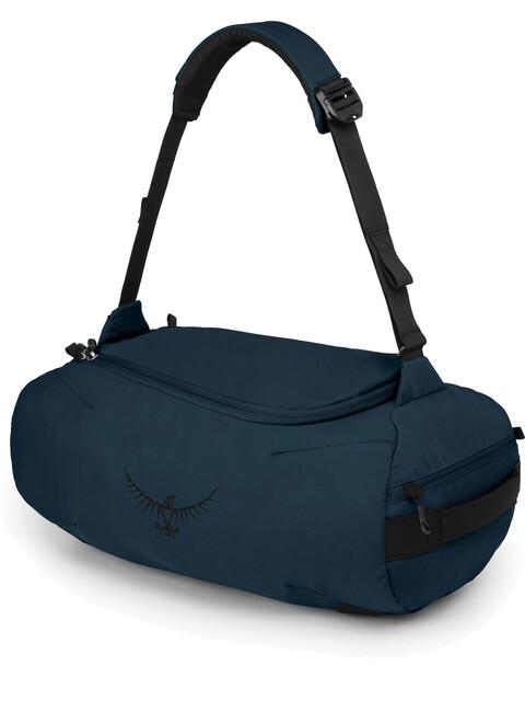 Osprey Trillium 65 Duffel Bag Vega Blue